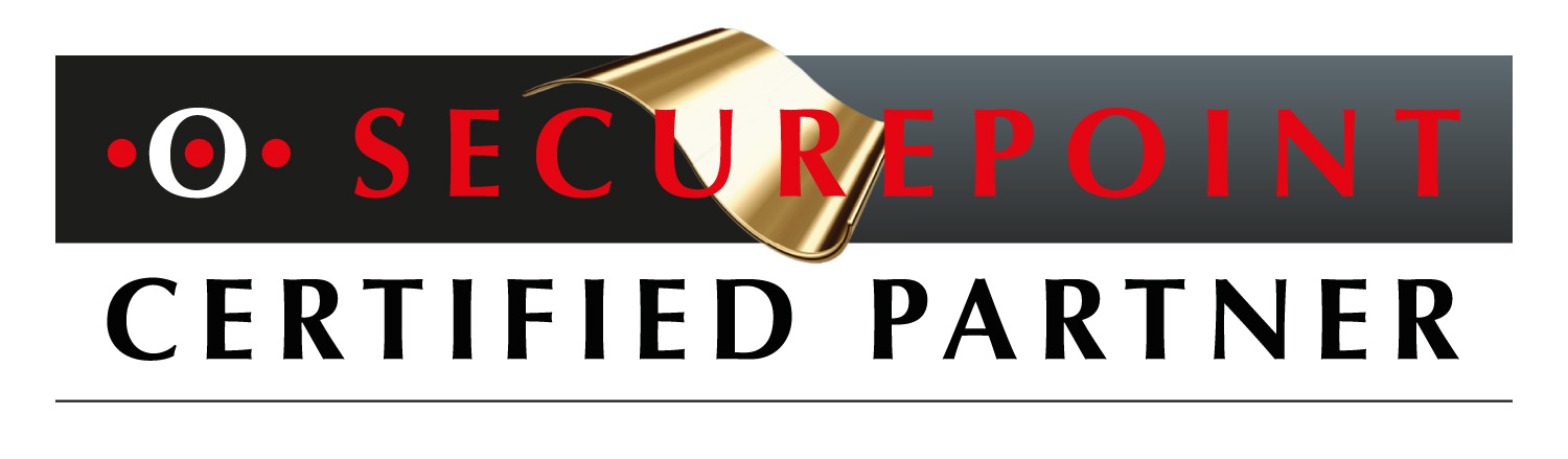 securepoint certified gold partner