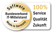 LogoSoftwareMadeinGermany